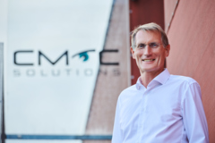 CMC  Solutions - Mag. Karl Haag